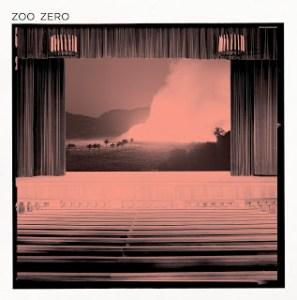 Zoo Zero Front Cover lo