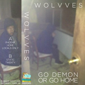 Wolvves cover