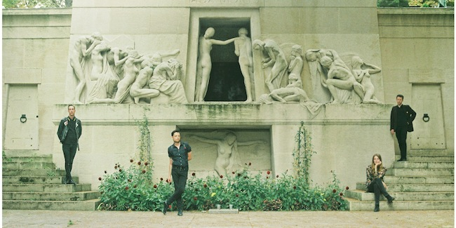 Mode Moderne Paris promo