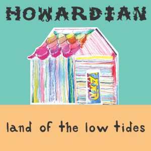 Howardian cover