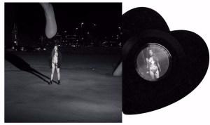 BLKHRTS Dead Drops Vol. 1 vinyl