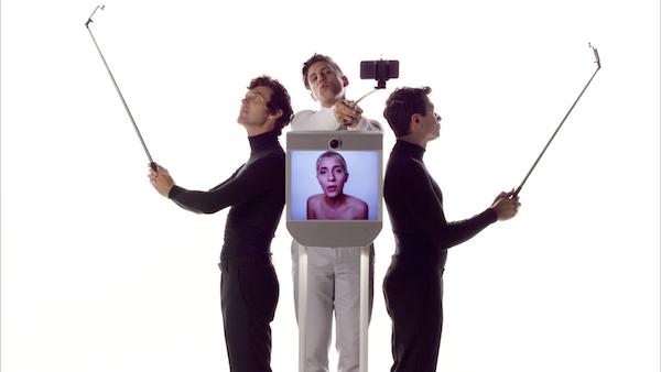 "Video Stills: ""I Thought The Future Would Be Cooler"" (dir. Eugene Kotlyarenko)"