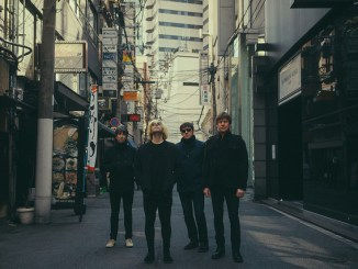 The Charlatans Photo Credit: Libby Burke Wilde
