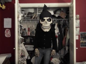 White Reaper The Grim Reaper