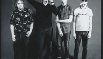 Retro synthwave duo Superdivorce shares 'The Predator' -