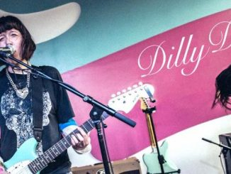 Dilly Dally Spotify