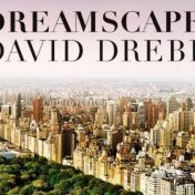 David Drebin Dreamscapes cover
