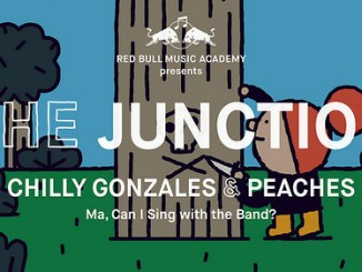 The Junction - Peaches + Chilly Gonzales
