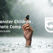 Monster Children contest 2016