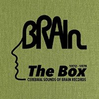 Krautrock label Brain Records announce 8CD box set