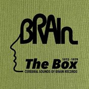Brain Records boxset cover