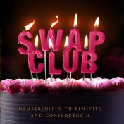 Lauren Wise Swap Club cover