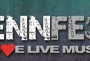 PennFest logo
