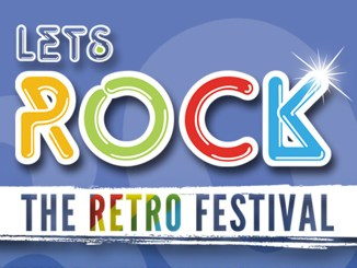 Let's Rock festival logo