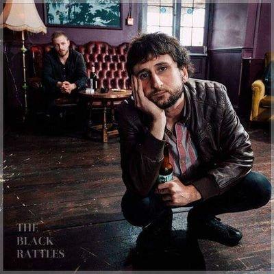 The Black Rattles