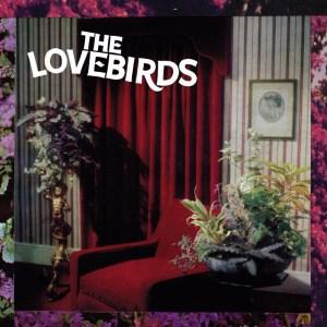The Lovebirds cover