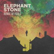 Elelphant Stone Remix of Fools EP cover
