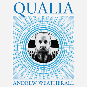 Andrew Weatherall Qualia cover