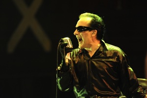 The Damned Dave Vania