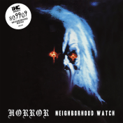 Ho99o9 Neighborhood Watch cover
