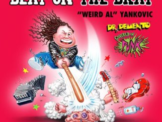 Beat On The Brat cover art