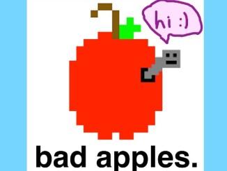 Bad Apples Pussy Riot Dave Sitek