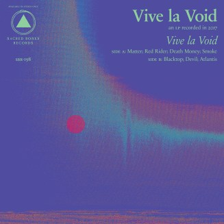 Vive la Void cover