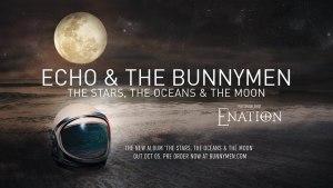 Echo and the Bunnymen @ Queen Elizabeth Theatre