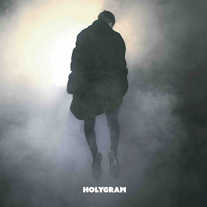 HOLYGRAM cover art