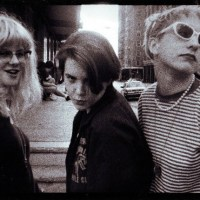New 'Girl Germs' podcast miniseries celebrates 25 years of Bratmobile's 'Pottymouth'