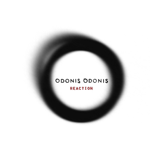 Odonis Odonis Reaction EP cover