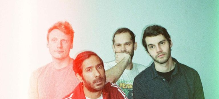 Greys share new track 'These Things Happen'