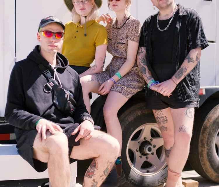 Empath band photo