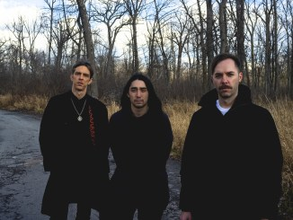 Ritual Howls press shot