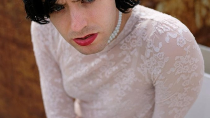 Ezra Furman press shot