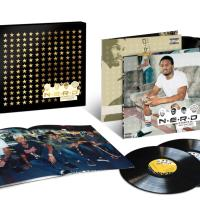 N*E*R*D's 'IN SEARCH OF...' revisited for Urban Legends'  deluxe 4LP edition