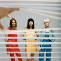 LA trio Automatic shares new video for 'Electrocution'