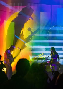 Moon Duo @ Longboat Hall at The Great Hall