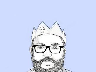 Radical Face illustration headshot
