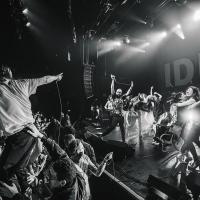 IDLES share 'Great (Live at Le Bataclan)'