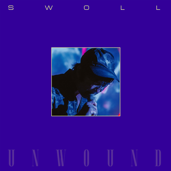 Swoll Unwound cover artwork