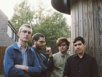 Horse Lords press photo