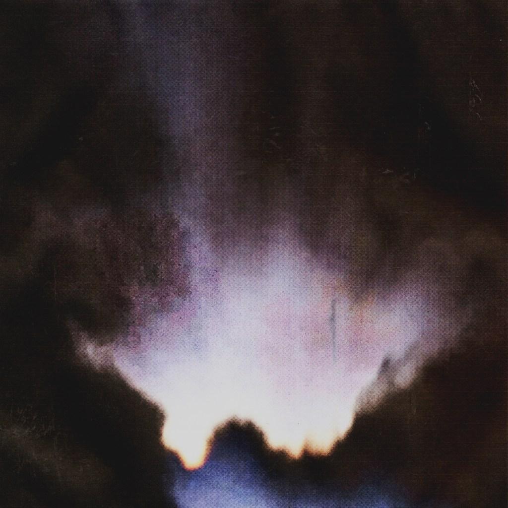 Fearing Shadow album cover artwork