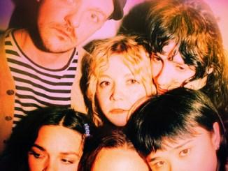 The Voodoo Children press photo