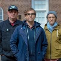 Kestrels share new video + single 'Vanishing Point'