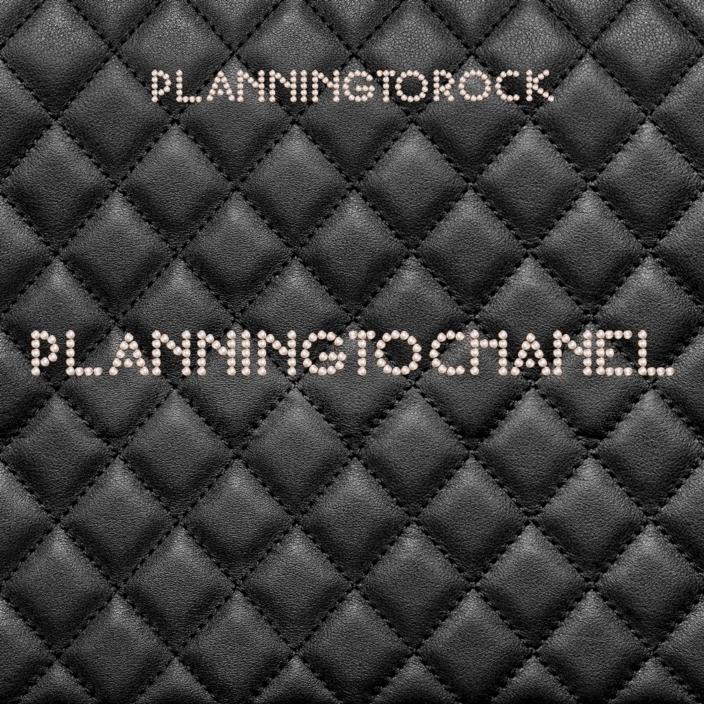 PlanningtoChanel cover artwork