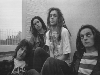 Swervedriver old photo