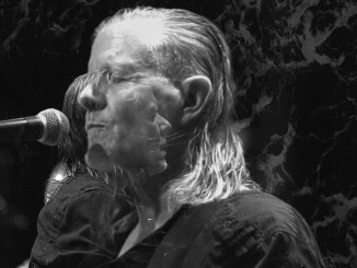 Michael Gira SWANS Where Does A Body End? Still