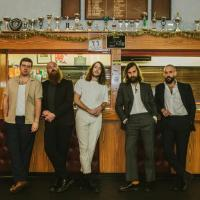 IDLES share video for new single 'Model Village'
