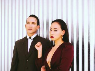 Xiu Xiu press photo